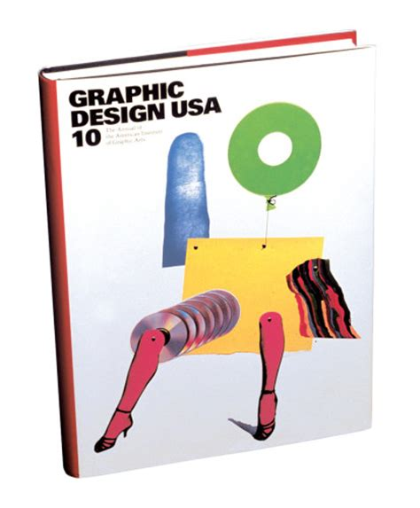graphic design usa aiga annual graphic design usa 10