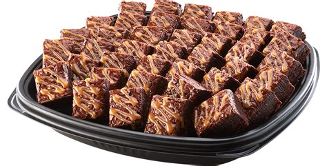 Brownies Choco Cheese By The Padiz pizza catering specials hungry howies