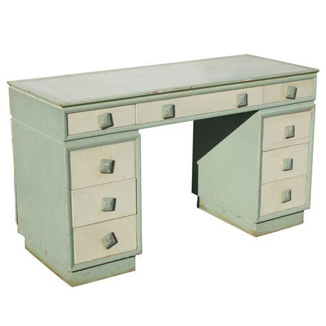 Kittinger Desk by 50 Quot Vintage Kittinger Pedestal Desk Ebay