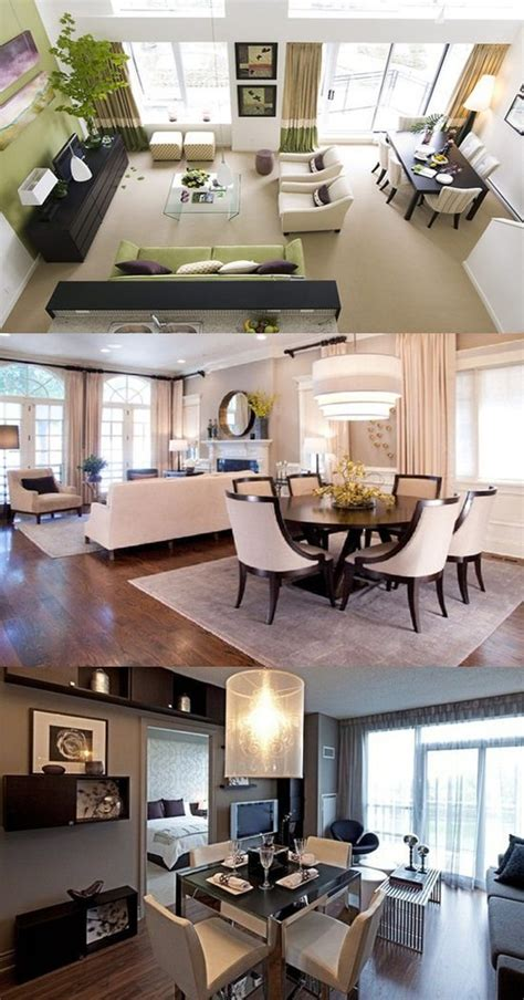 ways to decorate living room perfect ways to decorate a living room with a dining area
