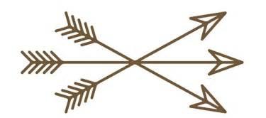 three arrows leather