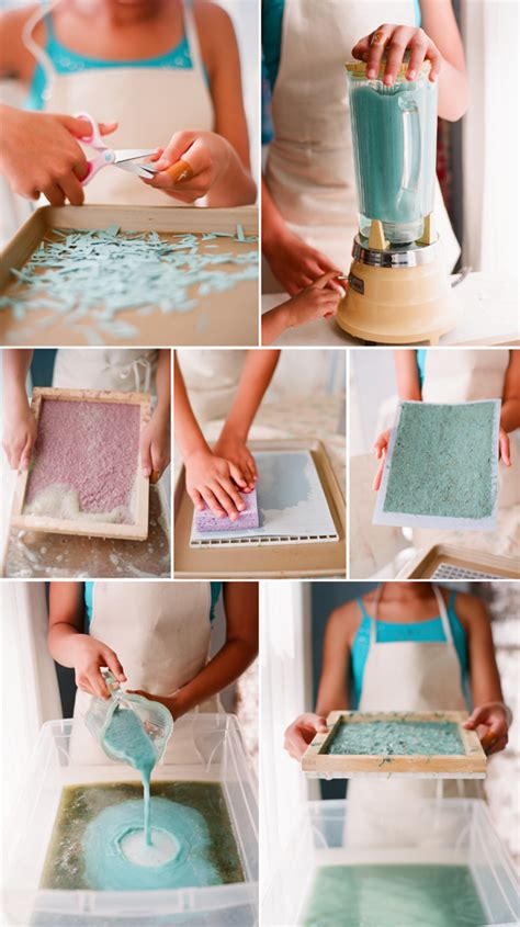 How To Make Paper From Lint - o 0 made paper i just did this using paper from my