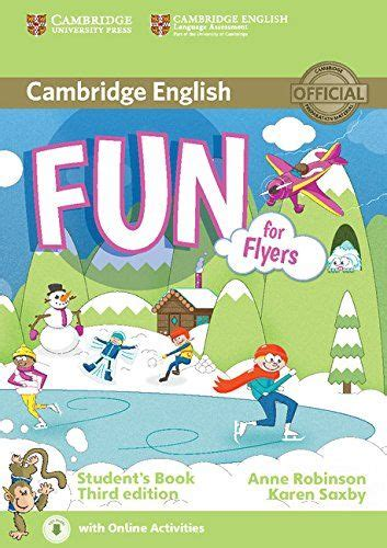 cambridge english flyers 1 1316635910 48 best ready for elementary a1 images on english language languages and learn