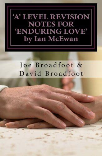 themes within enduring love mini store gradesaver