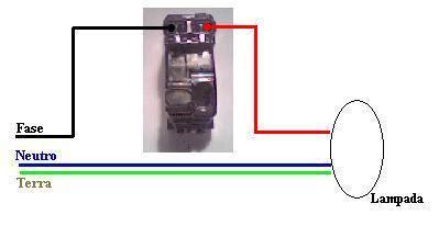 come collegare un interruttore ad una lada interruttore lucefacile