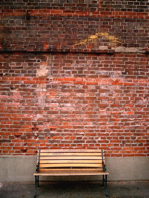 how to make a brick bench download wall bench wallpaper 1200x1600 wallpoper 400865