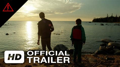 the lost trailer official celeste desjardins trailers photos