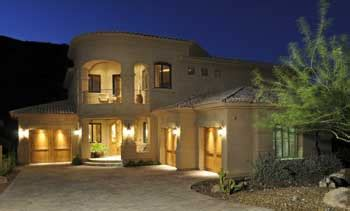 Ahwatukee Summerhill A Gated Community Ahwatukee Luxury Homes