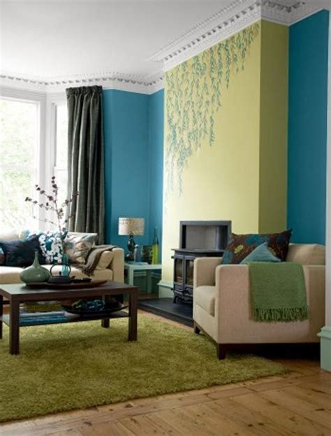blue and green living rooms blue and green living room ideas check out the