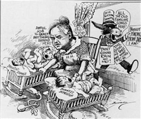 president hoover great depression