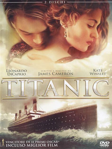 film titanic recensione titanic film recensione gloutchov