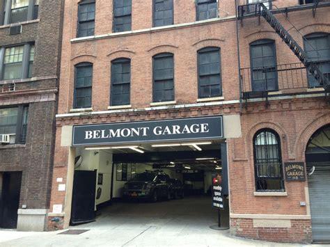 Belmont Garage belmont garage parking in new york parkme
