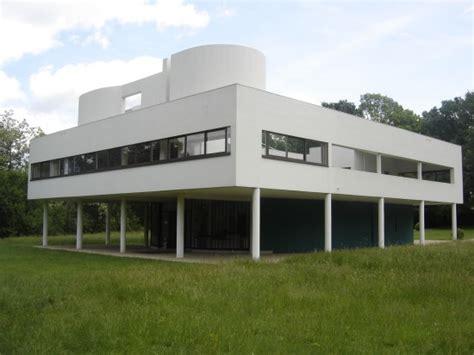 Progetti Architetti Famosi by Progetti Architetti Famosi Villa Savoye Di Le Corbusier