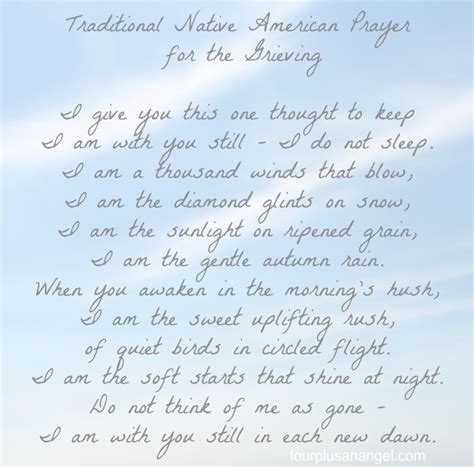 prayer of comfort for the bereaved grieving quotes for babies quotesgram