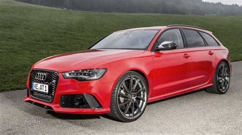 Audi Rs6 Specs by 2013 Abt Audi Rs6 Specs Preview Look