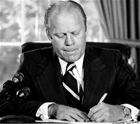 Gerald Ford The 38th President Dies At 93 by Gerald Ford Nation S 38th President Dead At Age 93 The