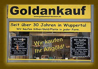 Häuser Kaufen In Wuppertal Elberfeld by Goldankauf Wuppertal Barmen Kauft Ihren Goldschmuck