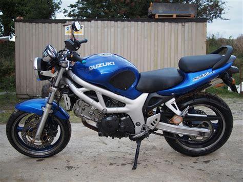 Suzuki Sv650s 2002 2002 Suzuki Sv 650 Moto Zombdrive
