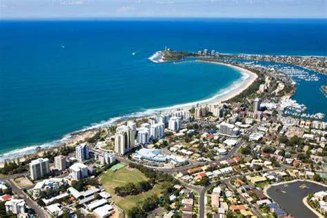Apartment Kitchens La Mer Mooloolaba Beachfront Holiday Accommodation At