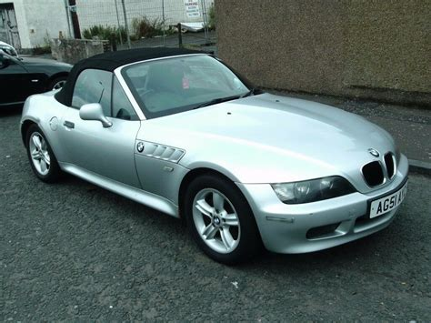 bmw   roadster convertible mot