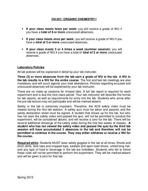 sle organic chemistry lab report organic chemistry lab report help worldhistoryfsallsdsu