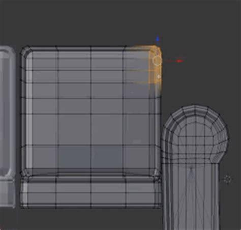 tutorial blender sofa furniture modeling creating a sofa in blender blender