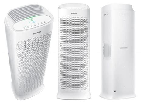 Air Purifier Samsung samsung ax7000 air purifier launched in india for rs