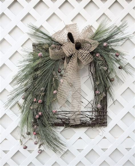 decorating ideas for wire wreaths frames twig wreath decorating ideas home design ideas and pictures