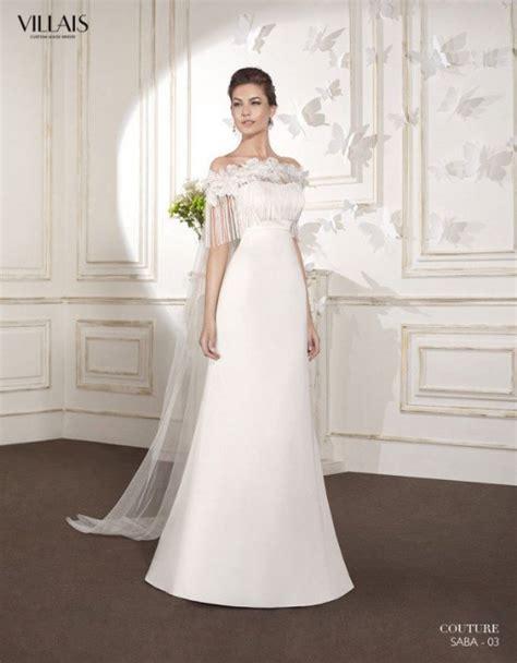 imagenes de vestidos de novia modernos 2015 rom 225 ntica colecci 243 n de vestidos de novias por villais 2015
