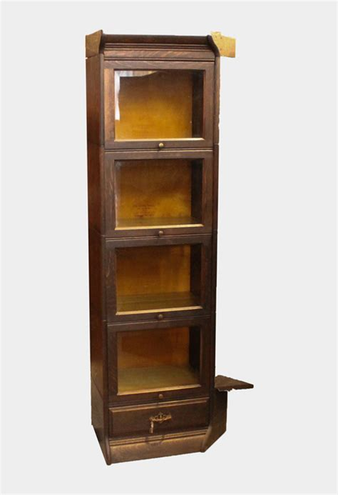 Corner Oak Bookcase Bargain S Antiques 187 Archive Oak Corner Bookcase Original Finish Bargain