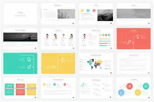 Presentation Template by 20 Outstanding Professional Powerpoint Templates
