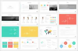 Power Presentation Templates by 20 Outstanding Professional Powerpoint Templates