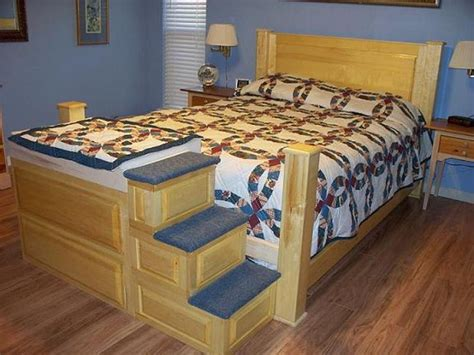 Custom Made Beds by Made Headboard Pet Bed By Splinters N More Inc