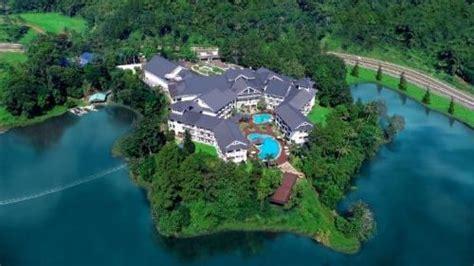 lido lake resort  mnc hotel resor terbaik  bogor