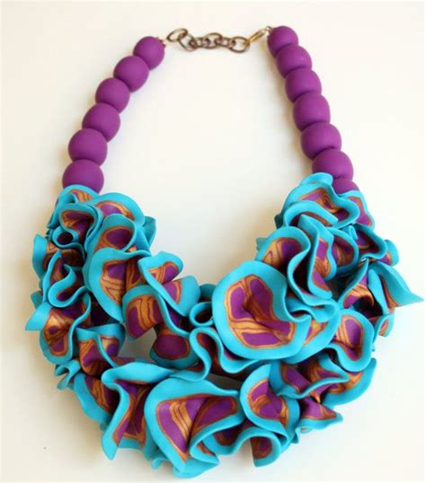 polymer clay for jewelry 1000 images about polymer clay jewelry bijoux fimo on