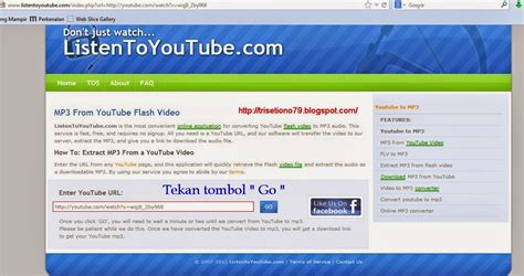 download mp3 dari youtube tanpa idm trisetiono79 blogspot com cara download lagu mp3 dari