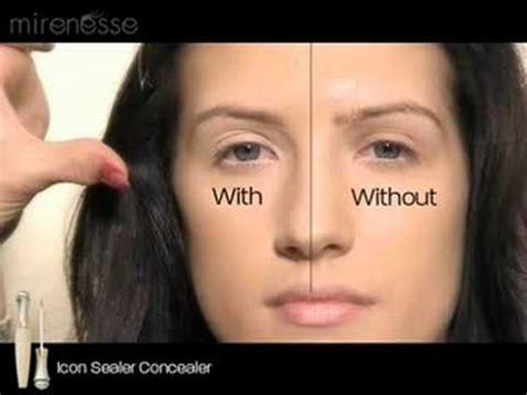What Is Your Concealer 2 by Mirenesse Make Up Tips Icon Concealer