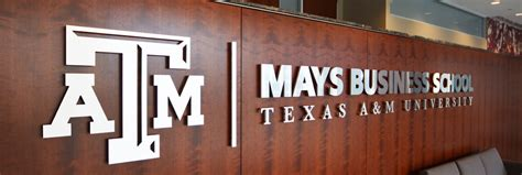 A M Mba Houston by A M Mays Business Mba Scholarship Spotlight Metromba