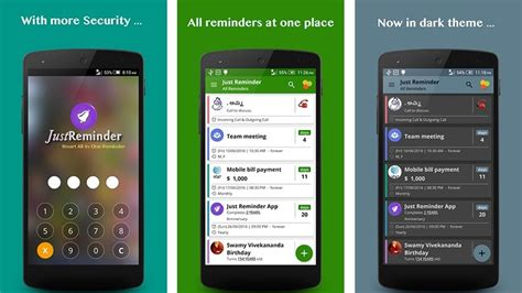 reminder app android 10 best reminder apps for android android authority