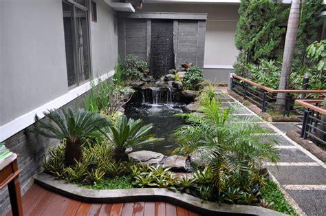 model model gambar taman gambar taman minimalis tukang