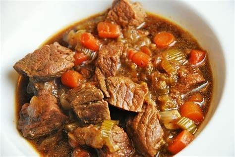 beef stew recoipe weight watchers beef stew recipes