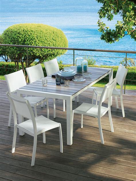table jardin leclerc table jardin leclerc catalogue