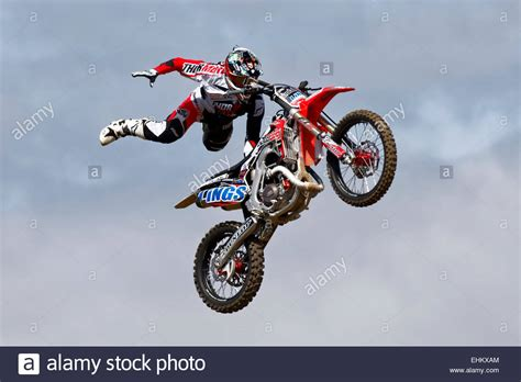 100 Best Freestyle Motocross Riders James Carter