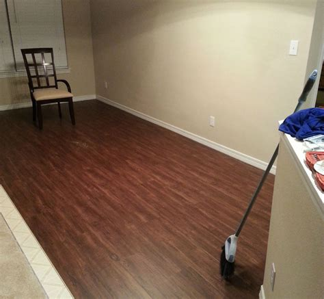 reviews about coretec vinyl flooring creative home