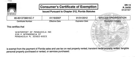 Florida Records Exemptions About Us