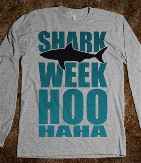 Hoodie Jumper Shark Week Ginsolshop 1000 ideas about shark shirt on shark t shirt