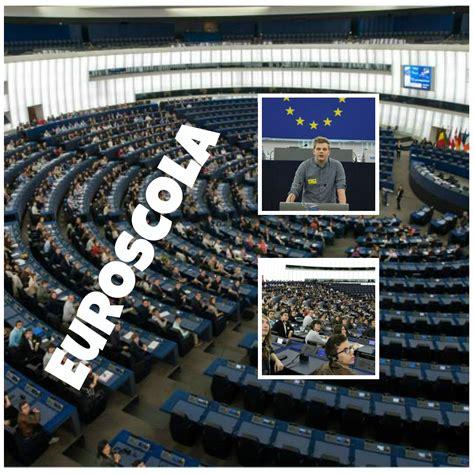 Calendrier 2018 European Parliament Euroscola 30 October 2014