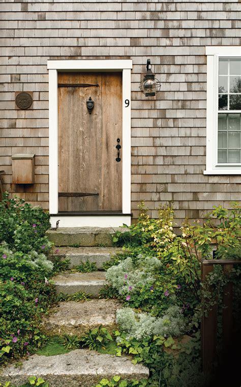 nantucket front doors the rest is history