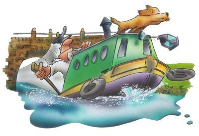 cartoon narrow boat images boat buddys