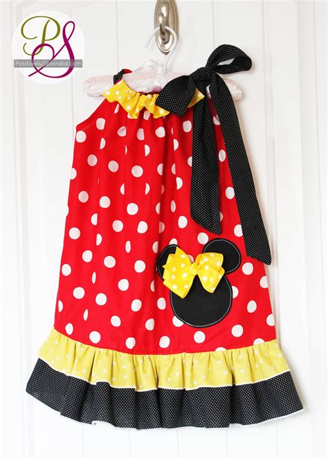 pillowcase dress pattern youtube diy disney outfits for boys and girls
